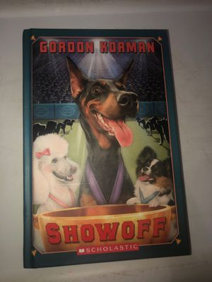 Showoff book for Sale in Portland, OR
