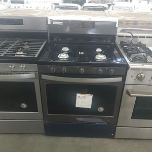 NEW Whirlpool Gas Stove WARRANTY for Sale in Ontario, CA