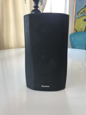 STEREO SPEAKER-Boston for Sale in San Francisco, CA