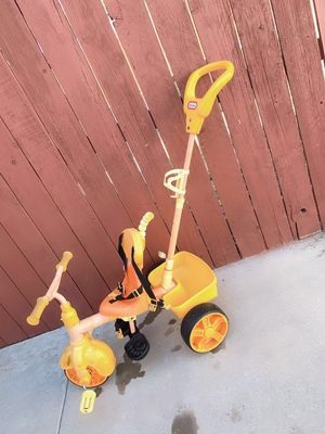 Trike Ride on 3 in 1 for Sale in Moreno Valley, CA