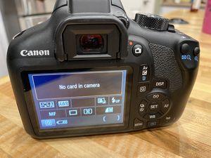 Canon Rebel T6 for Sale in Buckeye, AZ