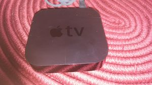 Apple tv box for Sale in Tacoma, WA