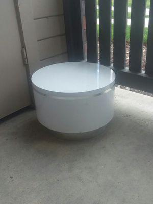 2 footstool/tables for Sale in Salt Lake City, UT