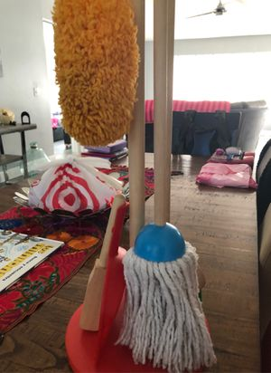 Cleaning toy for Sale in Tampa, FL