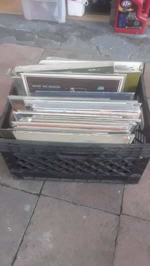 Old records for Sale in San Diego, CA