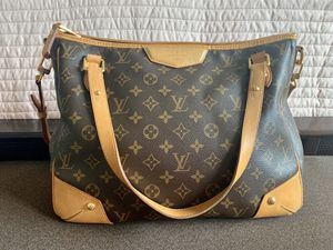Louis Vuitton Estrella bag with receipt for Sale in Seattle, WA