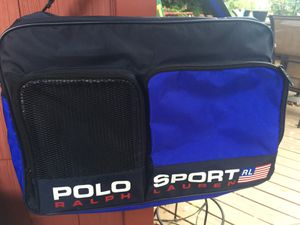 Duffle Bag (New) for Sale in Seattle, WA