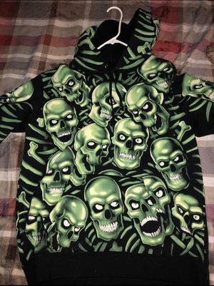 Supreme skull pile hoodie for Sale in Upland, CA