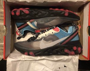 Nike React 87 Solar Red Size 10.5 for Sale in Denver, CO