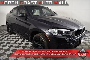 2016 BMW X6 for Sale in Bedford, OH