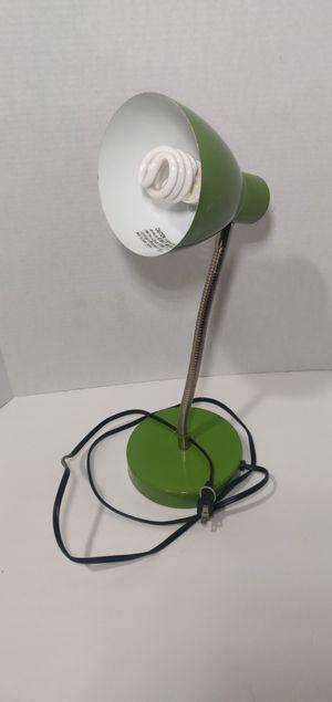 Green Lamp for Sale in Rialto, CA