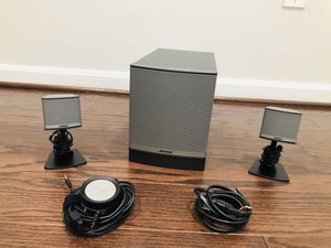 Bose companion 3 series ll for Sale in Clarksburg, MD