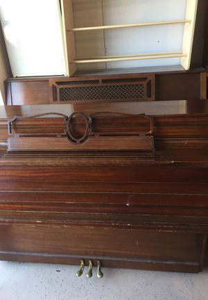 Console piano(3) for Sale in Knightdale, NC