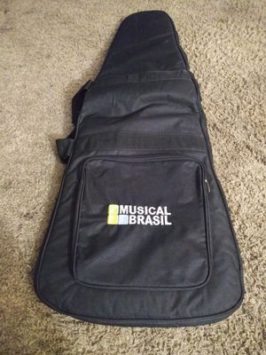 Brasil Guitar carrier backpack!!! for Sale in Roswell, GA
