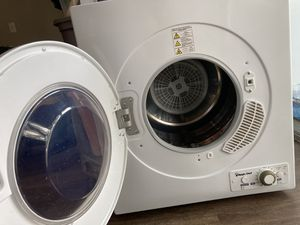 Like new Magic Chef Dryer $125 for Sale in Fort Belvoir, VA