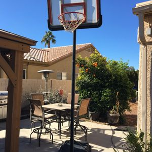 Basketball Goal Hoop for Sale in Chandler, AZ