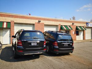 2007-2012 Mercedes GL PARTS for Sale in Kennesaw, GA