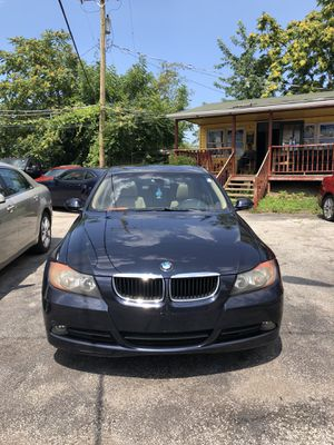 2007 BMW 3 series for Sale in Cleveland, OH