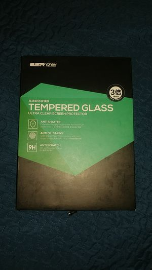 Ipad Pro 10.5 screen protector for Sale in Torrance, CA
