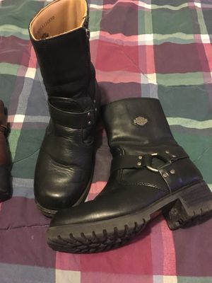 Harley Boots for Sale in Columbus, OH
