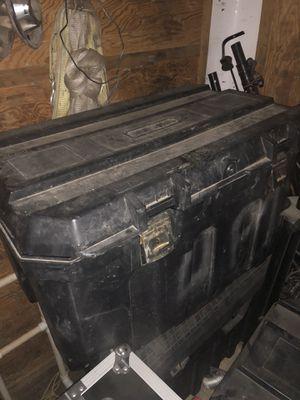 Storage bins heavy duty for Sale in Phoenix, AZ