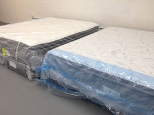 King and Queen Extra Plush Mattresses for Sale in Chapin, SC