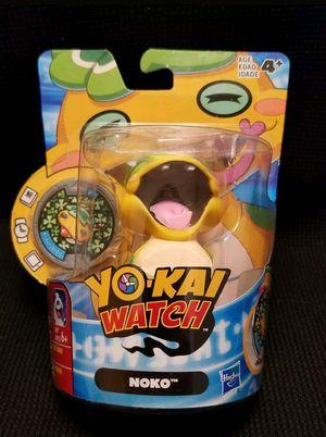 YO-KAI WATCH Medal NOKO for Sale in Las Vegas, NV