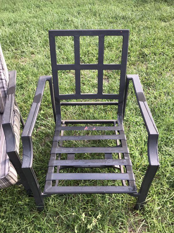 Patio chair lawn chair