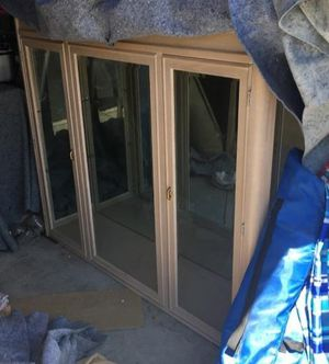 Top of dining hutch for Sale in Las Vegas, NV