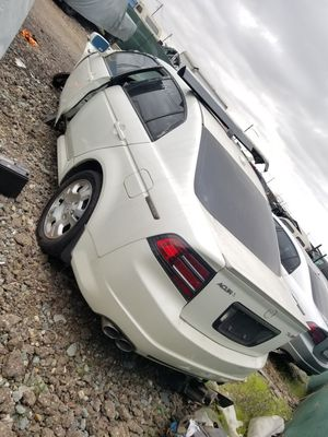 2007 acura tl type s for parts for Sale in National City, CA
