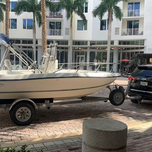 2004 18 Foot Cc for Sale in Fort Lauderdale, FL