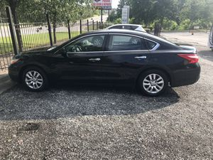 2016 Nissan Altima for Sale in Peachtree Corners, GA
