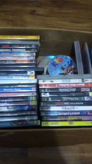 All type of movie kids movie adult for Sale in Evansville, IN