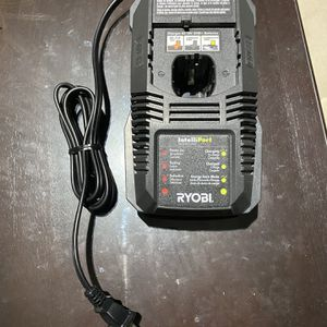 Ryobi Battery Charger New for Sale in Tampa, FL