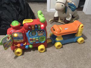 Train kids toy for Sale in Alexandria, VA