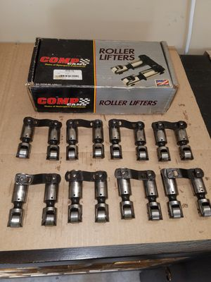 BBC solid roller lifters for Sale in Spring, TX
