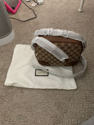 Authentic Gucci bag for Sale in Auburn, WA