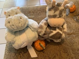 Kids toy blanket each for $10 brand new for Sale in Riviera Beach, FL
