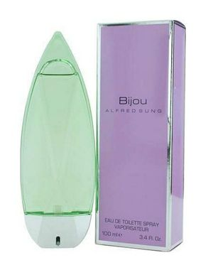 Bijou By Alfred Sung For Women, Eau De Toilette Spray, 3.4-Ounce Bottle for Sale in Los Angeles, CA