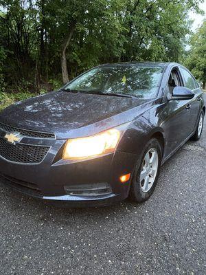 2014 Chevy Cruze for Sale in Detroit, MI