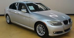 2010 BMW 3 Series(Great Condition) for Sale in Bellaire, TX