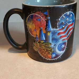 Rare hard to find Walt Disney World 3D Theme Park Mug. for Sale in Delran, NJ