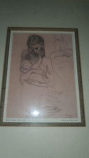 Print for Sale in Modesto, CA