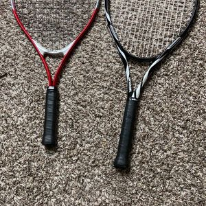 Wilson Tennis Racquets for Sale in Manchester, CT
