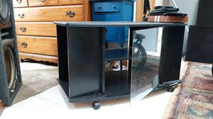 TV stand for Sale in Vincentown, NJ