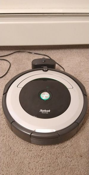 iRobot Roomba 690 for Sale in Marshfield, MA