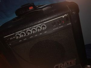 Guitar amplifier for Sale in Chicago, IL