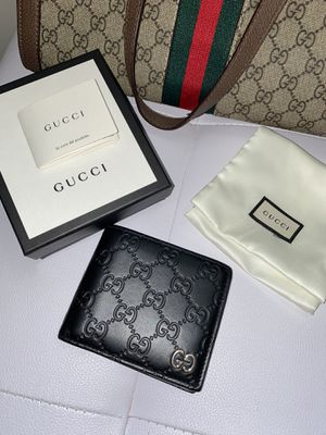 Gucci Wallet for Sale in Pinellas Park, FL