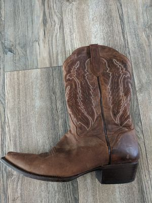 Like New Cowboy boots for Sale in Murfreesboro, TN