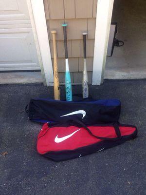 Baseball Gear for Sale in Redding, CT